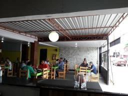 Restaurante centro de vg