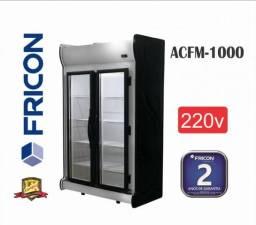 Refrigerador Frost Free 2 ou 3 ou 5 Portas
