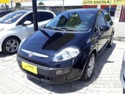 Fiat Punto Attractive 1.4 4P 2013/2014 R$ 27.500,00 - 2014