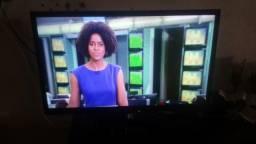Tv panasonic 32 pol led full hd digital