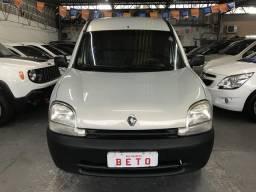 Renault kangoo 2008, impecável - 2008