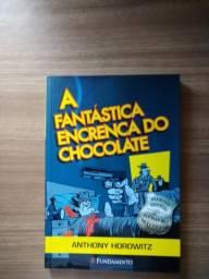A fantástica encrenca do chocolate