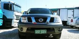 "Nissan Frontier SEL Automatica Ano 2008""Otimo Estado"" - 2008"
