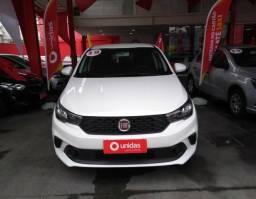 Fiat Argo Drive 1.0 2018/2019 (Apenas 9 mil km) - 2019