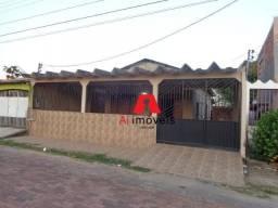 Casa com 2 dormitórios à venda ou locação, por 100 m² - Conjunto Universitário - Rio Branc