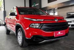 Fiat Toro 2.0 16V Turbo Diesel Freedom Manual - 2018