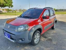 Fiat Uno Way 1.4 Flex 2013 - Rafa Veiculos - IGOR - 2013