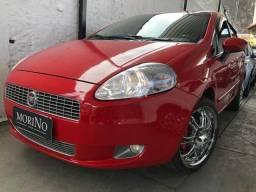 // Fiat Punto 1.4 2009 Completo - Aceito trocas - 2009