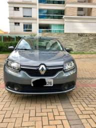 Renault Logan 1.6 Expression Flex 2018 - 2018