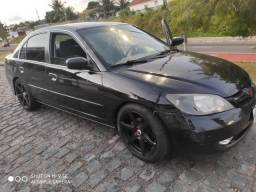 Honda Civic trooco - 2006