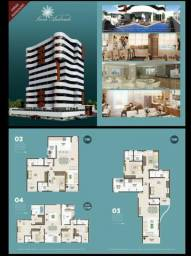 Alugo ótimo Apartamento com 3 suites no Bairro Recreio