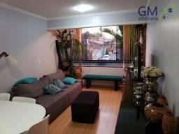 Apartamento a venda / edifício ipanema / 2 quartos sendo 1 suíte / 63 m² / primeiro andar
