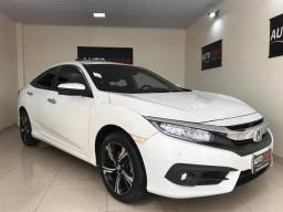 Civic Touring CVT - 2017
