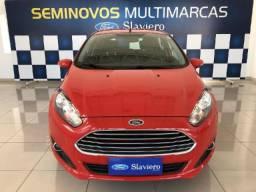 FIESTA Fiesta SEL 1.6 16V Flex Mec. 5p - 2017