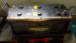 Bateria Pioneiro SOM/CAMINHÃO