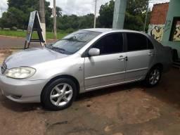 Corolla 2004 completo automático - 2004
