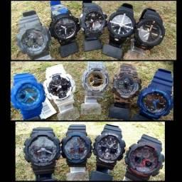 Relógio Masculino G-ShOck Novo