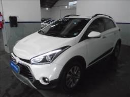 Hyundai Hb20x 1.6 16v Premium - 2017