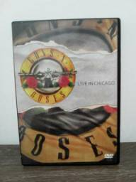 DVD Guns 'N'roses- Live in Chicago