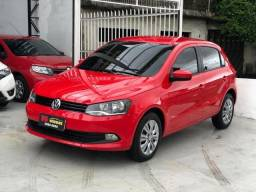 Gol G6 iMotion 1.6 Completo - 2013