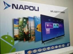 Tv Smart 32 Digital em Rondonópolis Entrego Agora