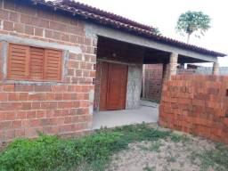 Casa em acabamento