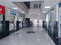 Sala comercial 50m² no Centro de Niterói - Av. Ernâni do Amaral Peixoto