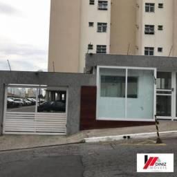 Apartamento residencial à venda Jardim Textil,