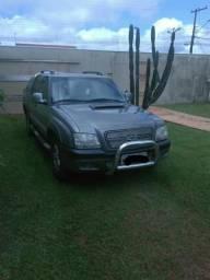 S10 Diesel impecável - 2008