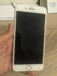 Vendo iPhone 7 Plus 32gb Gold