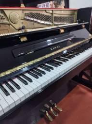 Piano Kawai semi-novo
