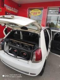 Palio economy 2012