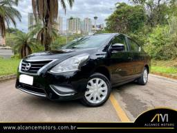 Nissan Versa 1.0 2019 36 mil km!!!