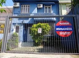 Casa para alugar com 1 dormitórios em Floresta, Porto alegre cod:240
