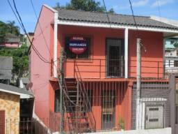 Casa para alugar com 2 dormitórios em Vila jardim, Porto alegre cod:4027