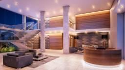 Apartamento à venda com 2 dormitórios em Itacorubi, Florianópolis cod:E002