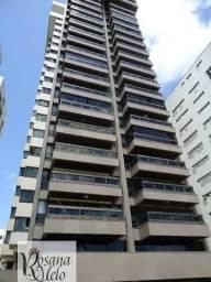 Edf. Tiradentes / Apartamento Av. Boa Viagem / 180m² / 4 Qtos. / Área de lazer / Vista...