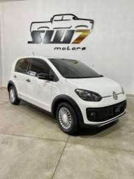 Volkswagen Up TRACK
