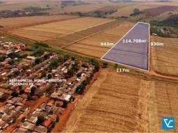 8385   Terreno à venda em NÃO INFORMADO, PAIÇANDU