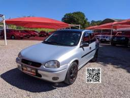 Corsa Sedan 1.6 GLS - 1999