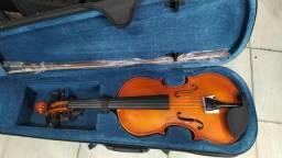 Violino 4/4 jahnke