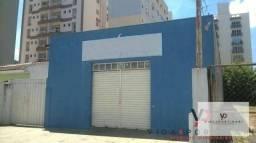 Salão para alugar, 230 m² por R$ 3.000,00/mês - Vila Nossa Senhora de Fátima - São José do