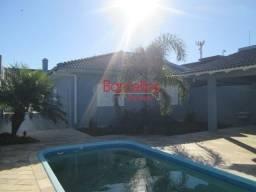 Bela casa com churrasqueira e piscina em Imbé RS (69/C:45)