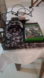 Xbox one 3 jogos