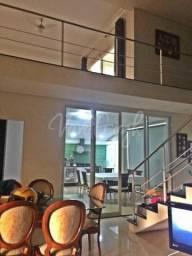 Casa em condomínio à venda, 3 quartos, 4 vagas, village damha ii - mirassol/sp