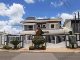 Casa com 4 dormitórios à venda, 369 m² por r$ 1.400.000 - jardim paulista - atibaia/sp