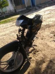 Moto Gold - 2010