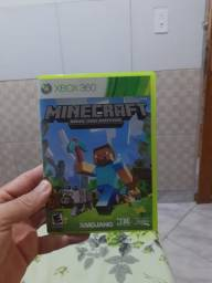 Jogo Minecraft