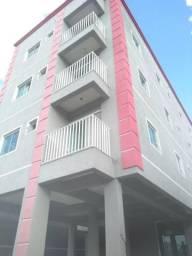 _/ Excelente apartamento de Alto padrão, 02 quartos, pronto com sacada. Aceita veículo