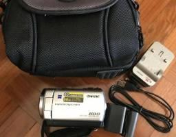 Filmadora Sony Handycam Dcr-sr47 60gb